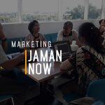 Marketing Jaman Now