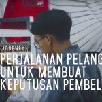 Buyer's Journey – Perjalanan Pelanggan Untuk Membuat Keputusan Pembelian