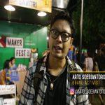 Tokopedia Maker fest - Jakarta