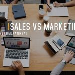 Sales vs. Marketing | Apa perbedaannya?