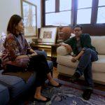 Iwan Tirta Home - Identitas Lokal di Dunia Internasional