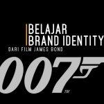 Belajar Brand Identity dari Film James Bond