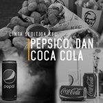 Cinta Segitiga KFC, PepsiCo, dan Coca Cola Amatil Indonesia
