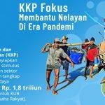 KKP Fokus Membantu Nelayan Di Era Pandemi